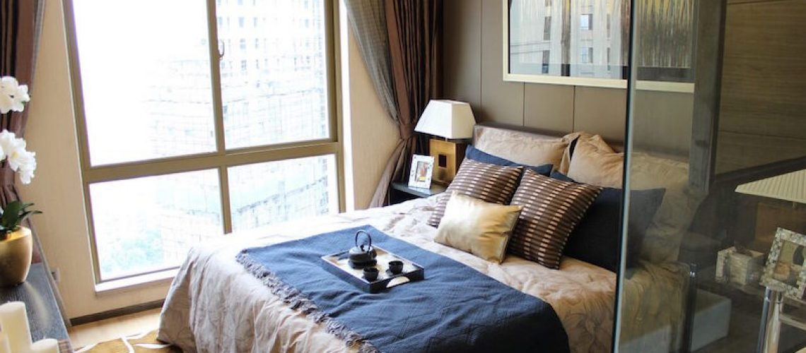 Essential Advice For Creating A Modern Bedroom